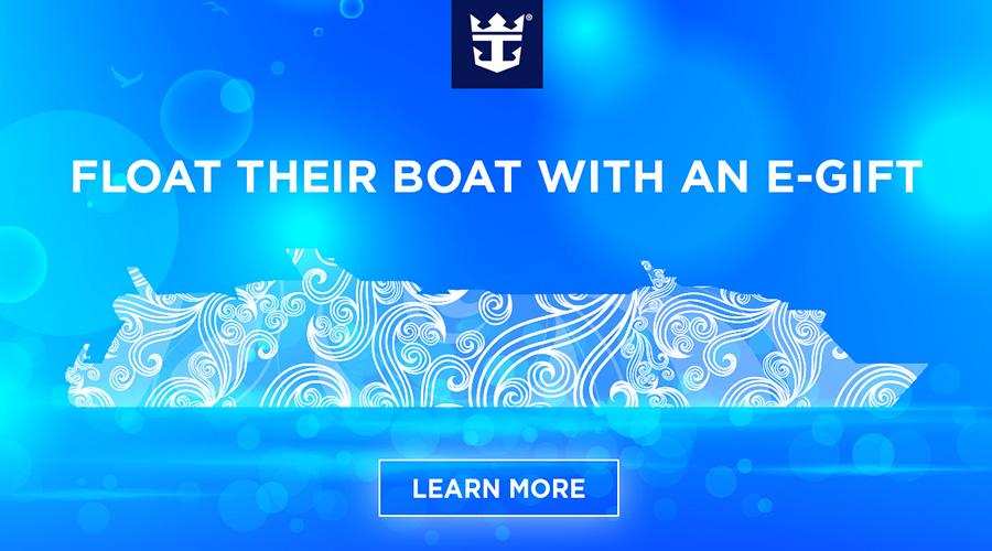 Crown And Anchor Society Royal Caribbean